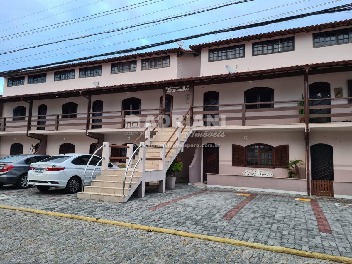 Cód.: 393 Casa em condomínio, 3 Quartos, Temporada, Peró, Cabo Frio – RJ