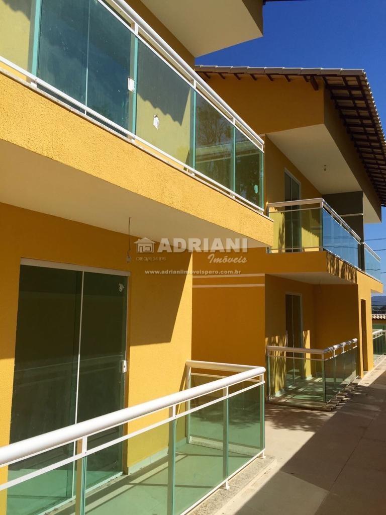 Cód: 159    Casa em Condomínio, Venda, São Pedro da Aldeia – RJ