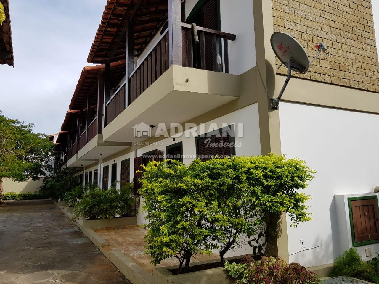 Cód: 162 Casa em Condomínio, Venda, Peró, Cabo Frio – RJ