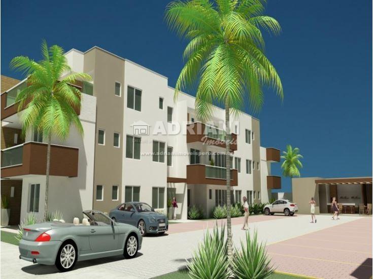 Cód: 179 Apartamentos com 1 e 2 quartos, junto a lagoa, Palmeiras, Cabo Frio – RJ