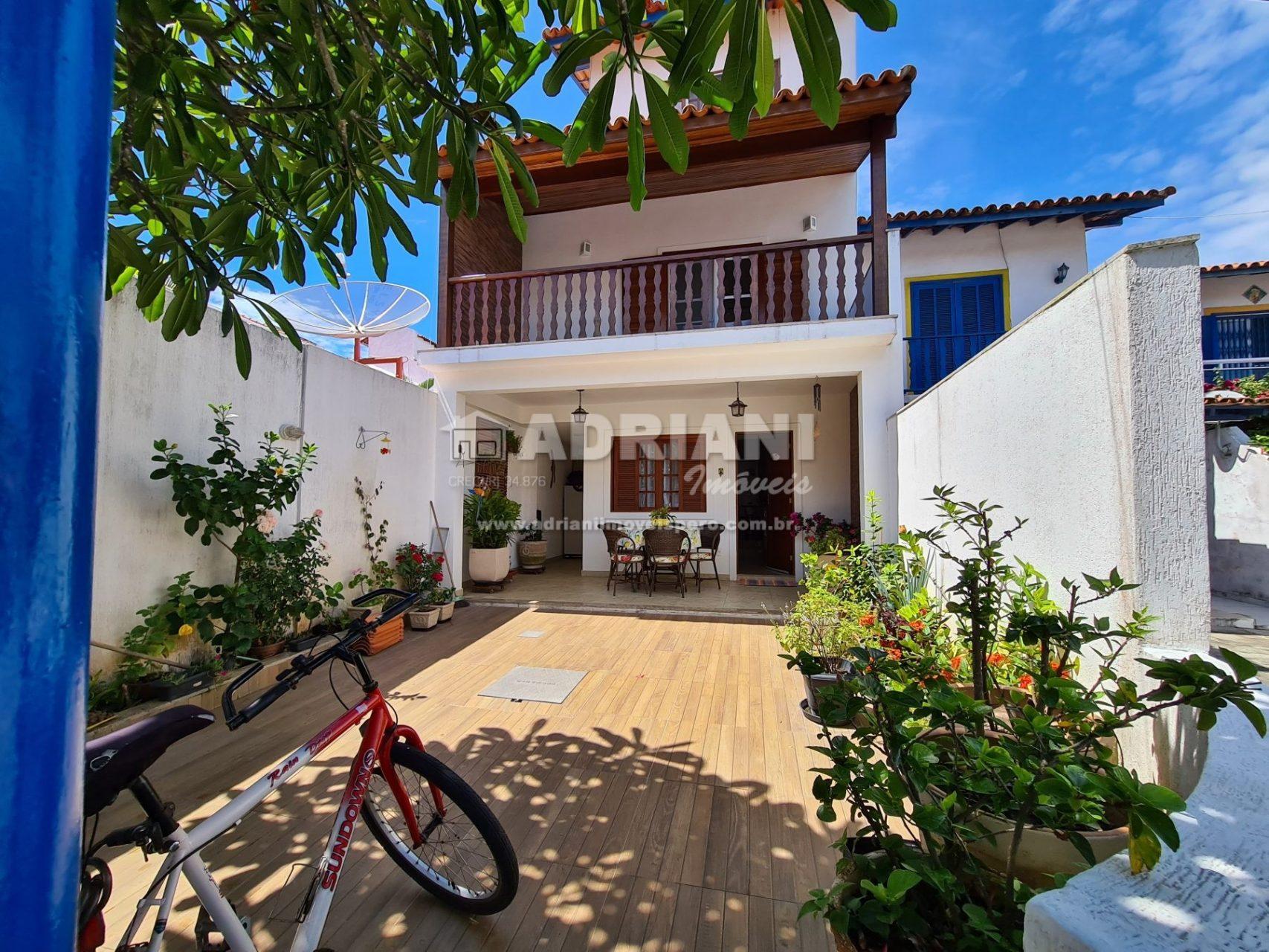 Cód 214 Casa com 2 quartos,2 suítes, independente,  Peró, Cabo Frio – RJ