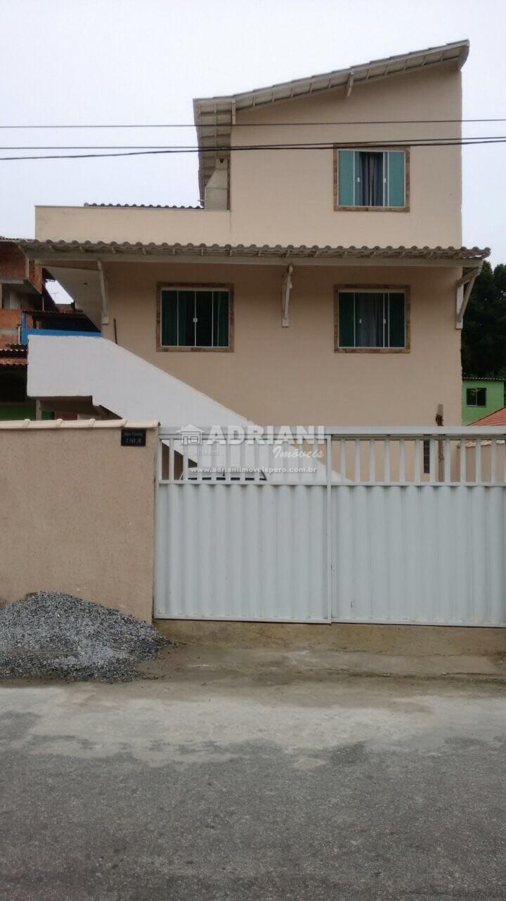 Cód: 187 Casa , Cajueiro, Cabo Frio – RJ