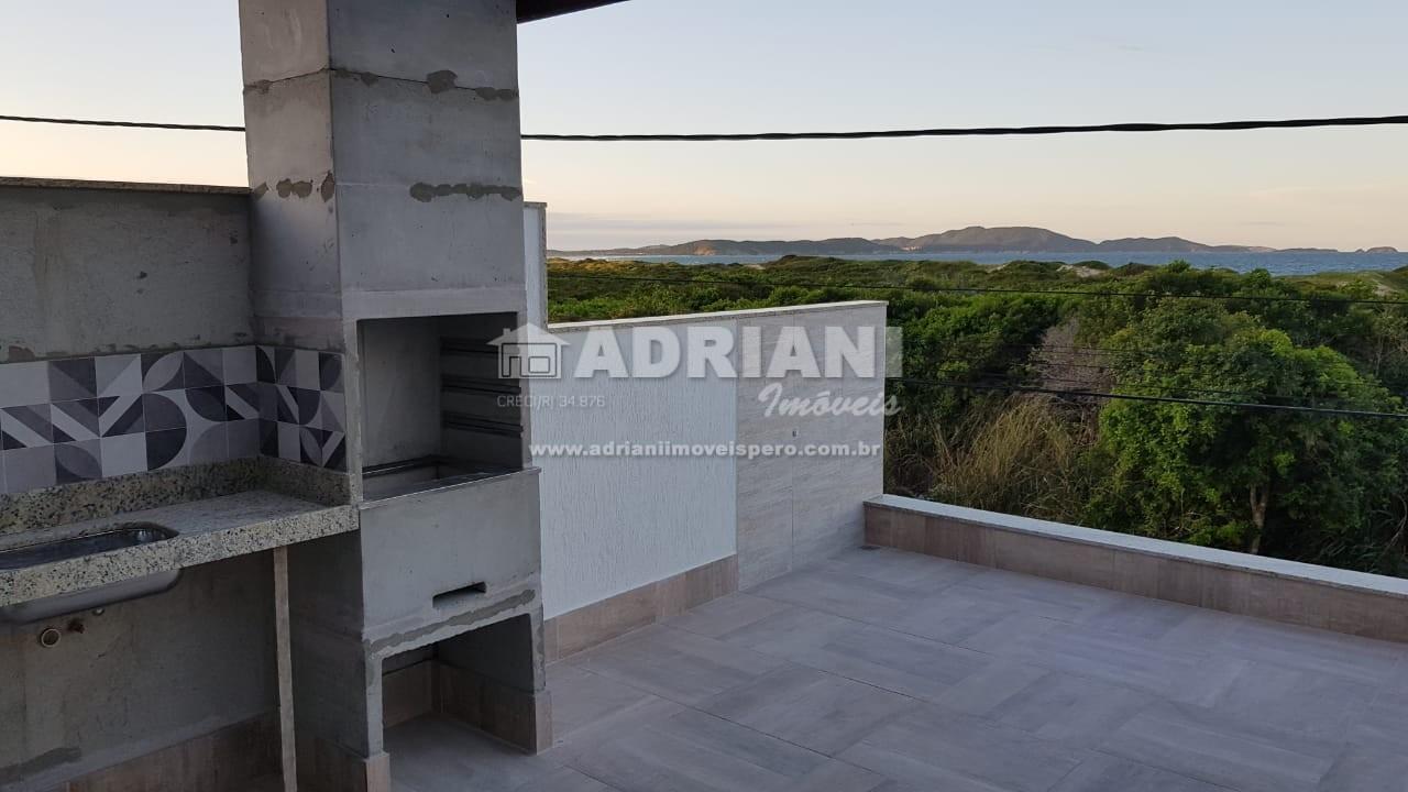 Cod: 188 3 Quartos, vista mar,  venda, Peró, Cabo Frio