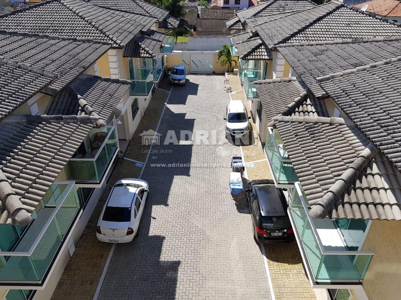 Cód 215 Casa com 4 quartos, aluguel temporada, Peró, Cabo Frio – RJ