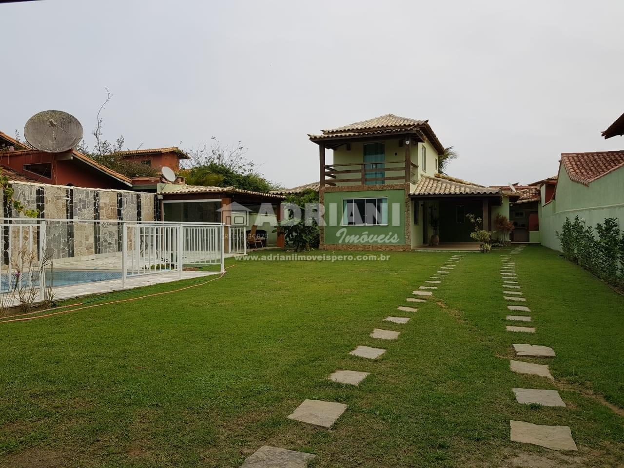 Cód 353 Casa independente, aluguel temporada, Manguinhos, Armação de Búzios – RJ