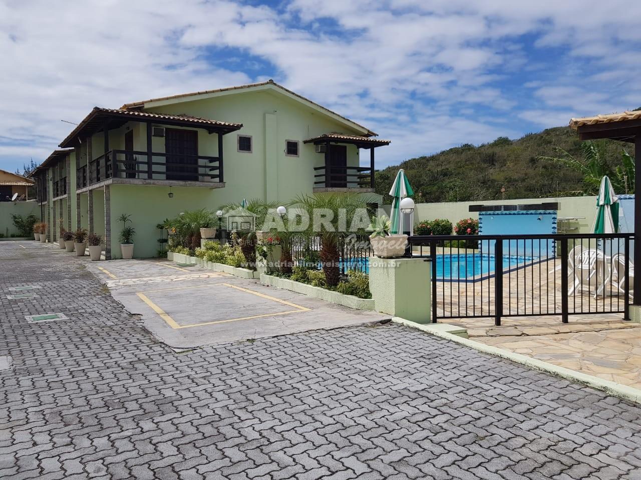 Cód 163, Casa em condomínio, 2 suítes, venda, Caminho Verde, Cabo Frio – RJ
