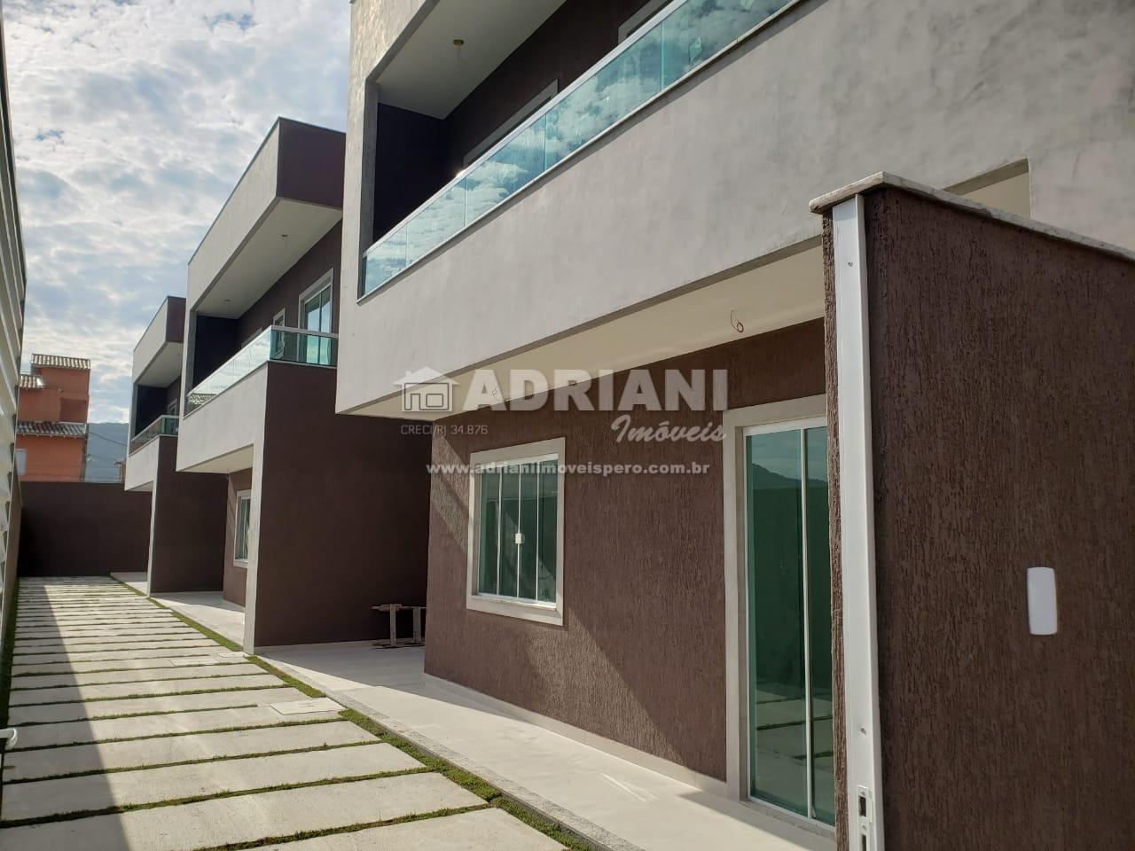 Cód 371 Lançamento com 3 quartos, área gourmet,  Peró, Cabo Frio – RJ