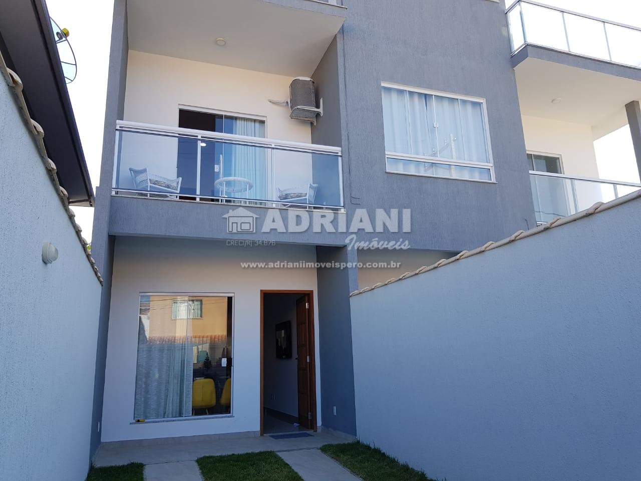 Cód 377 Casa independente com 3 suítes, área gourmet, Peró, Cabo Frio – RJ