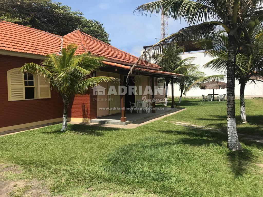 Cód 382 Casa independente com piscina, 2 quartos, temporada, Peró, Cabo Frio – RJ