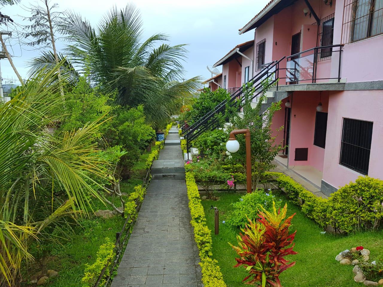 Cód 395 Casa em condomínio, 2 quartos,venda, Peró, Cabo Frio – RJ