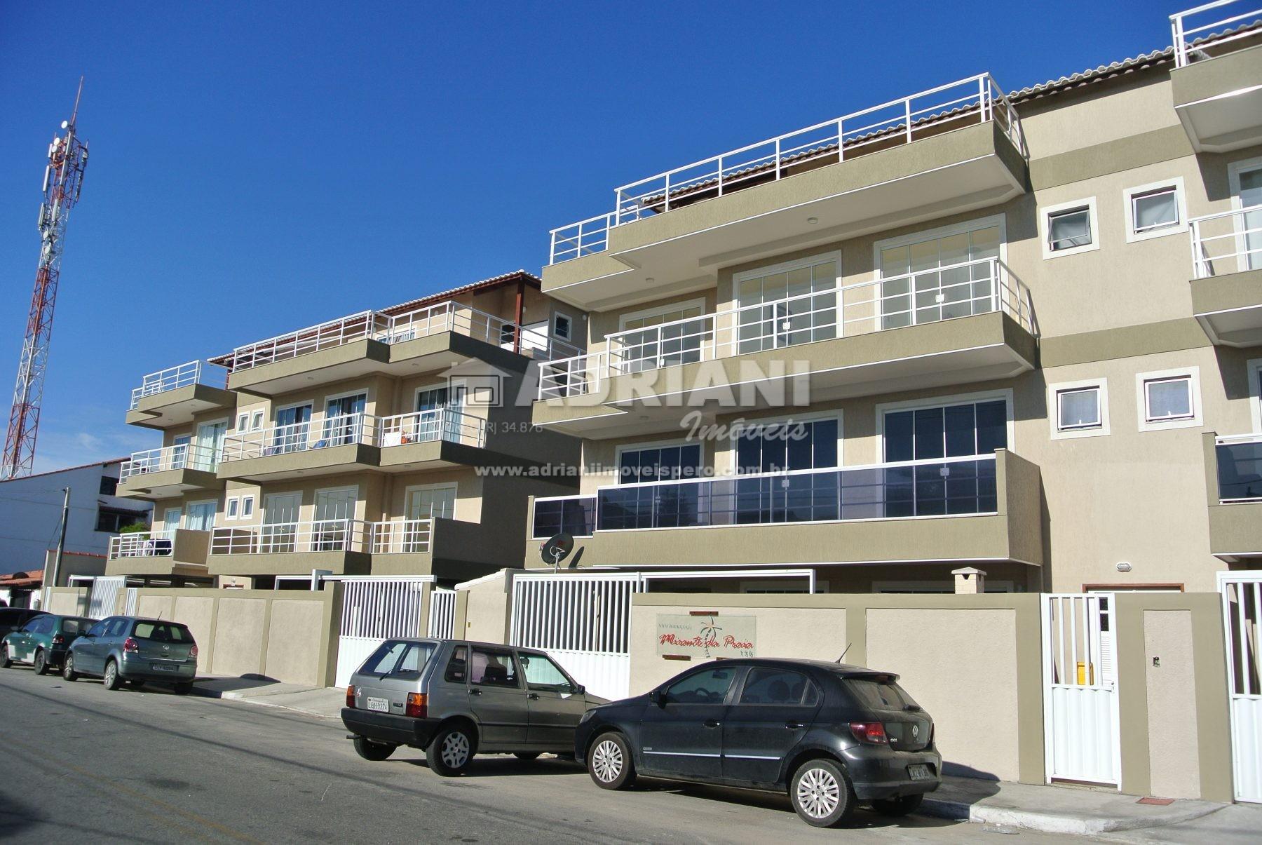 Cód 404 Apartamento, 1 suíte,temporada,Peró, Cabo Frio – RJ