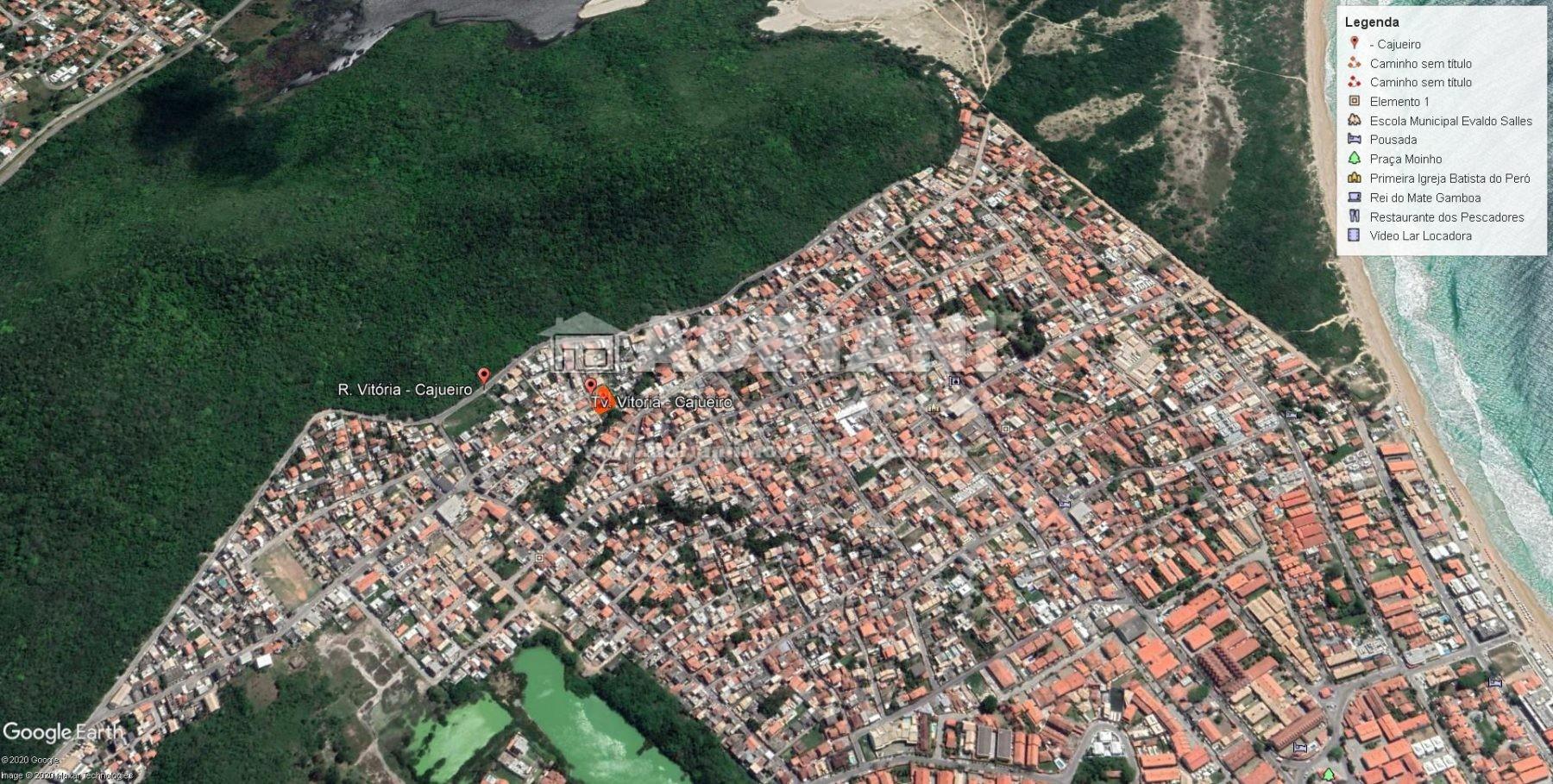 Cód.: 413 Lançamento, VENDA, 6 terrenos, Cajueiro, Cabo Frio – RJ