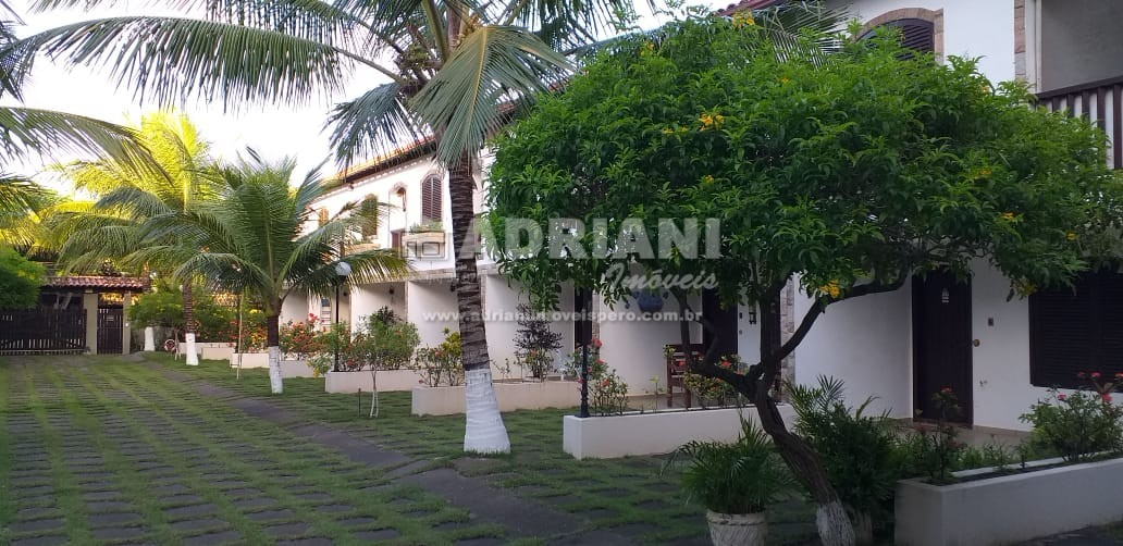 Cód.: 424 Casa, VENDA, Peró, Cabo Frio – RJ