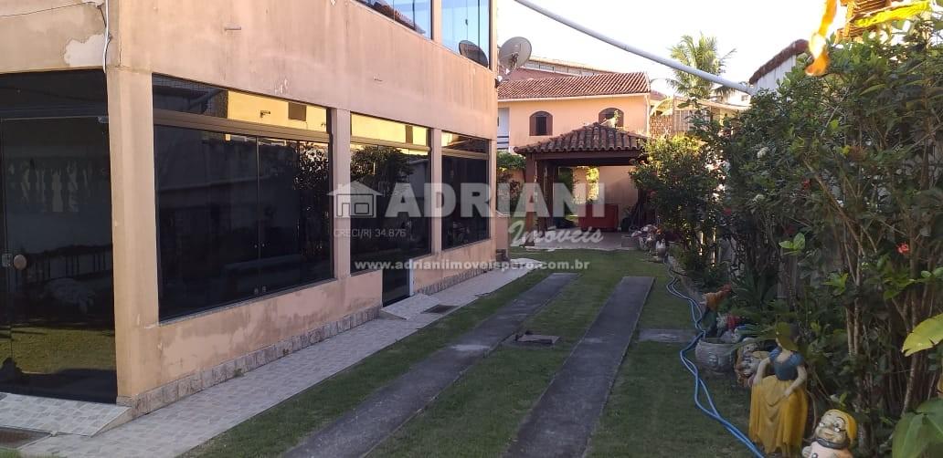 Cód.: 427 Casa, VENDA, próxima à praça do moinho, Peró, Cabo Frio – RJ