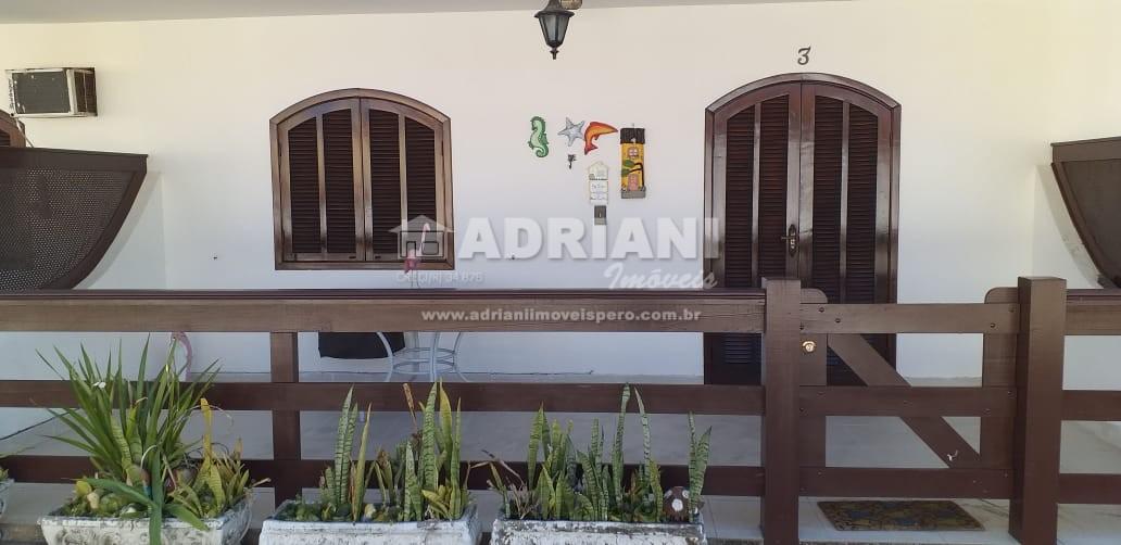 Cód.: 428 Casa próxima da Praia do Peró, Cabo Frio – RJ