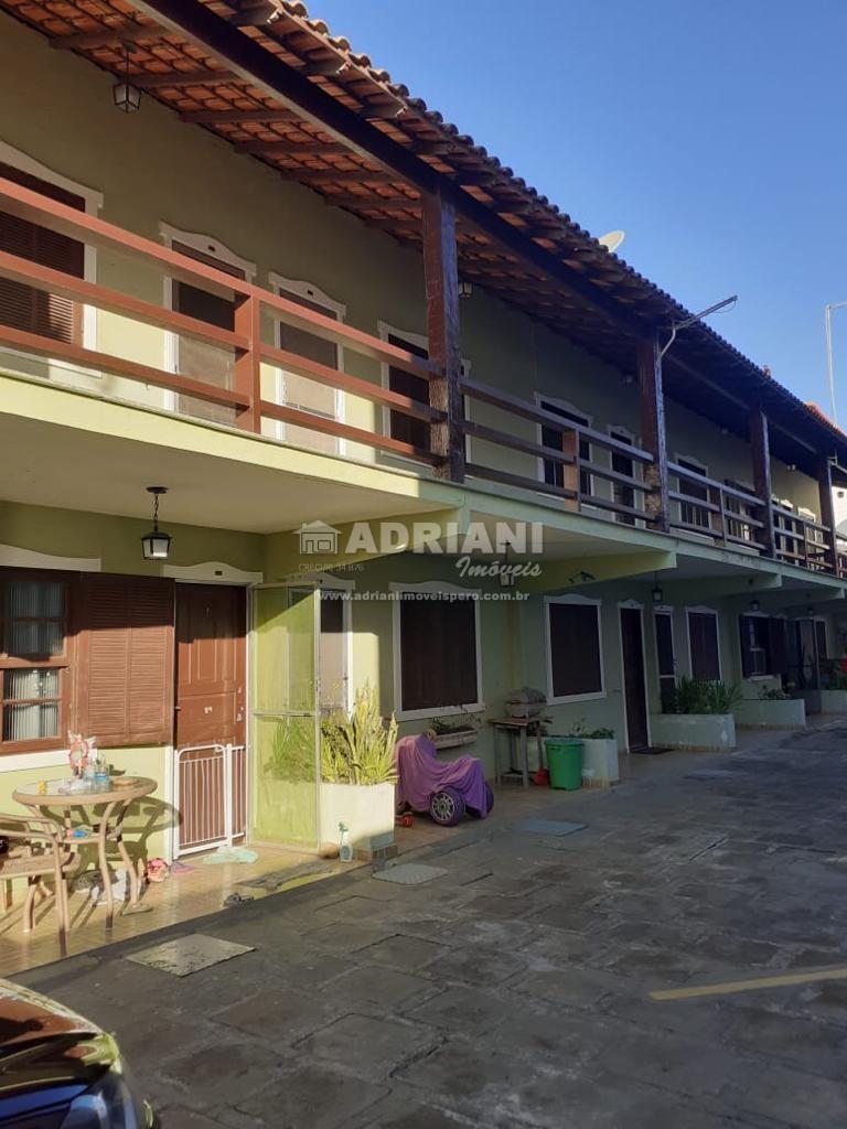 Cód.: 446 Casa em condomínio, Peró, Cabo Frio – RJ