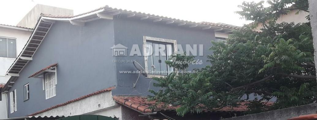 Cód.: 457 Casa com 2 quartos, VENDA, Peró, Cabo Frio – RJ