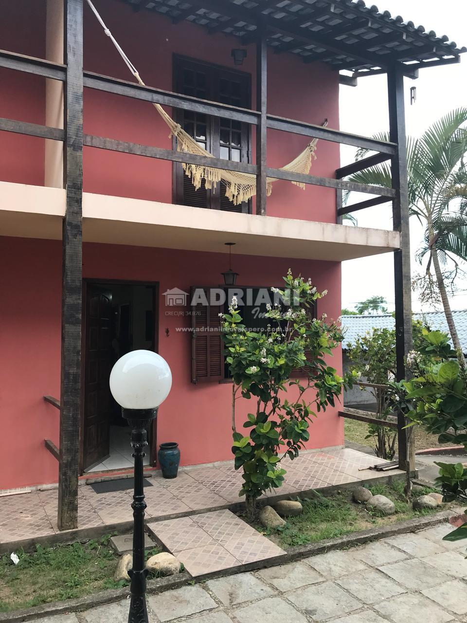 Cód.: 346 Casa com 2 quartos, Venda, Guriri, Cabo Frio – RJ
