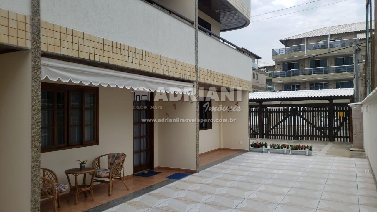 Cód.: 455 Casa em condomínio com 3 suítes, VENDA, Peró, Cabo Frio – RJ