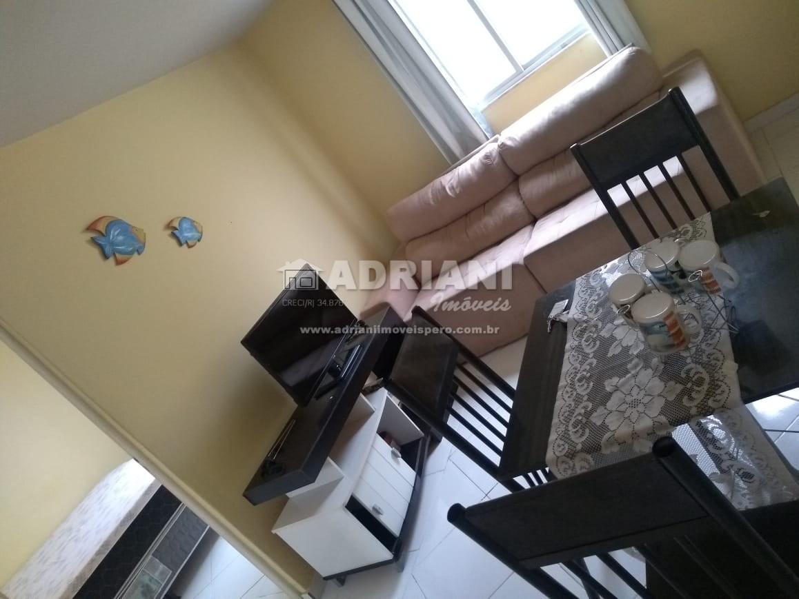 Cód.: 459 Apartamento de condomínio com 2 quartos, VENDA, Gamboa, Cabo Frio – RJ