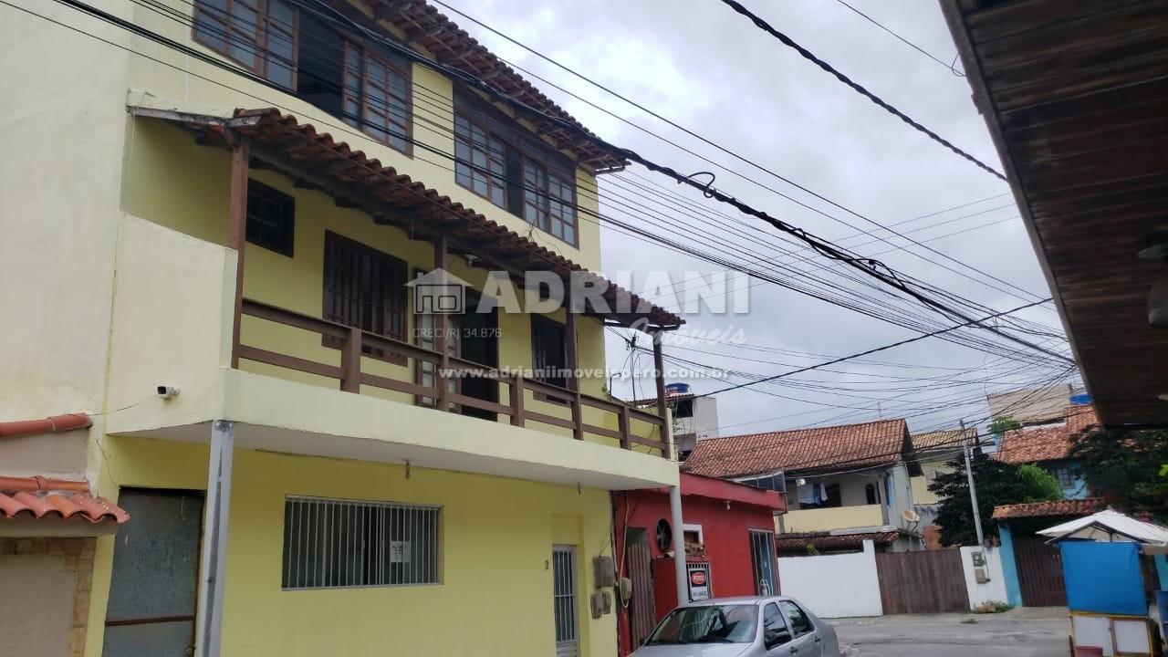 Cód.: 461 Casa independente com 2 quartos no bairro do Peró, Venda, Cabo Frio – RJ