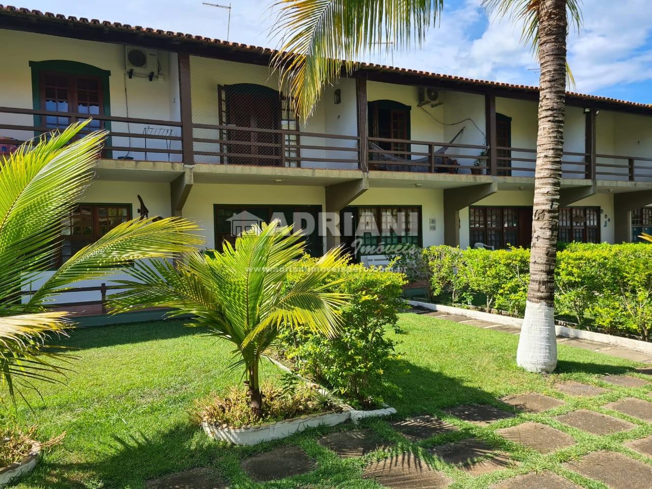 Cód.: 467 Casa em condomínio no Peró, 3 quartos, Cabo Frio – RJ
