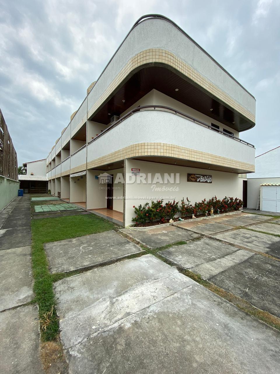 Cód.: 474 Casa em condomínio com 3 suítes e piscina, Venda, Peró, Cabo Frio – RJ
