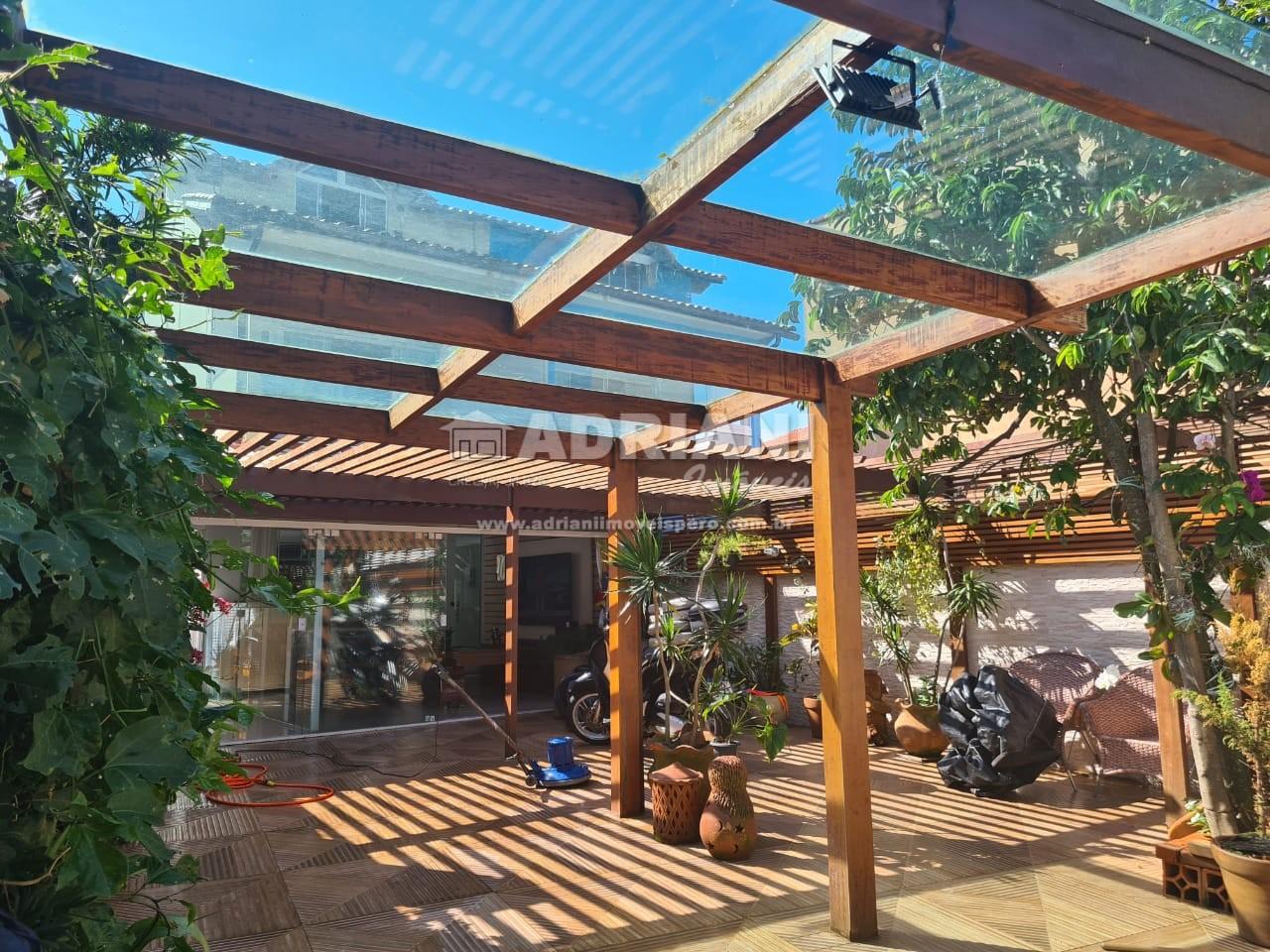 Cód.: 012  Casa independente bem localizada, 4 suítes, Peró, Cabo Frio – RJ