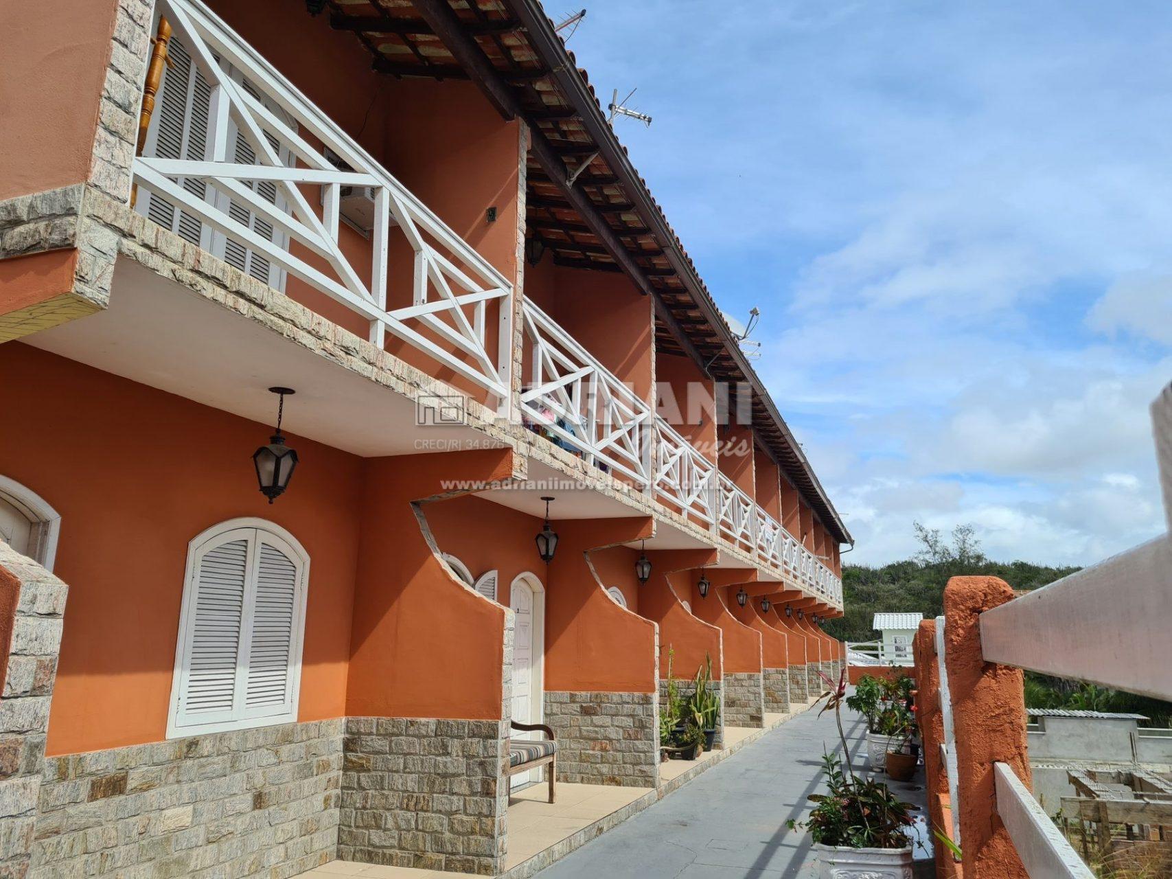 CÓD: 480  aluguel fixo, Praia do Peró