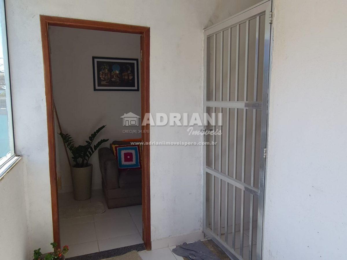Cód.: 484 Casa no bairro do Peró, 1 quarto, Venda, Cabo Frio – RJ