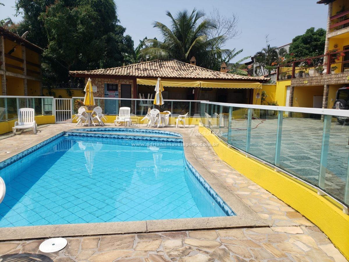 Cód.: 481 Casa em condomínio, 2 suítes, Peró, Cabo Frio – RJ