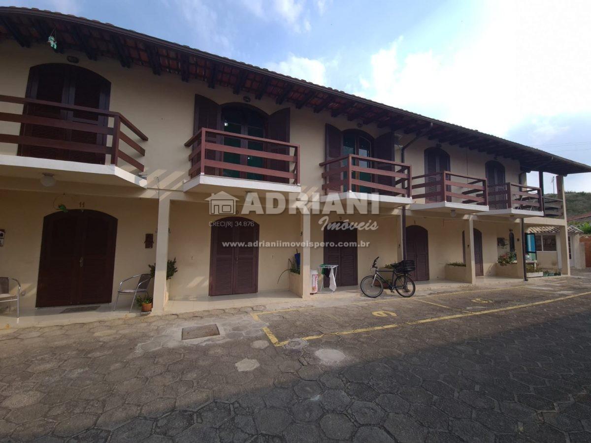 Cód.: 486 Casa em condomínio, 2 quartos, VENDA, Peró, Cabo Frio – RJ