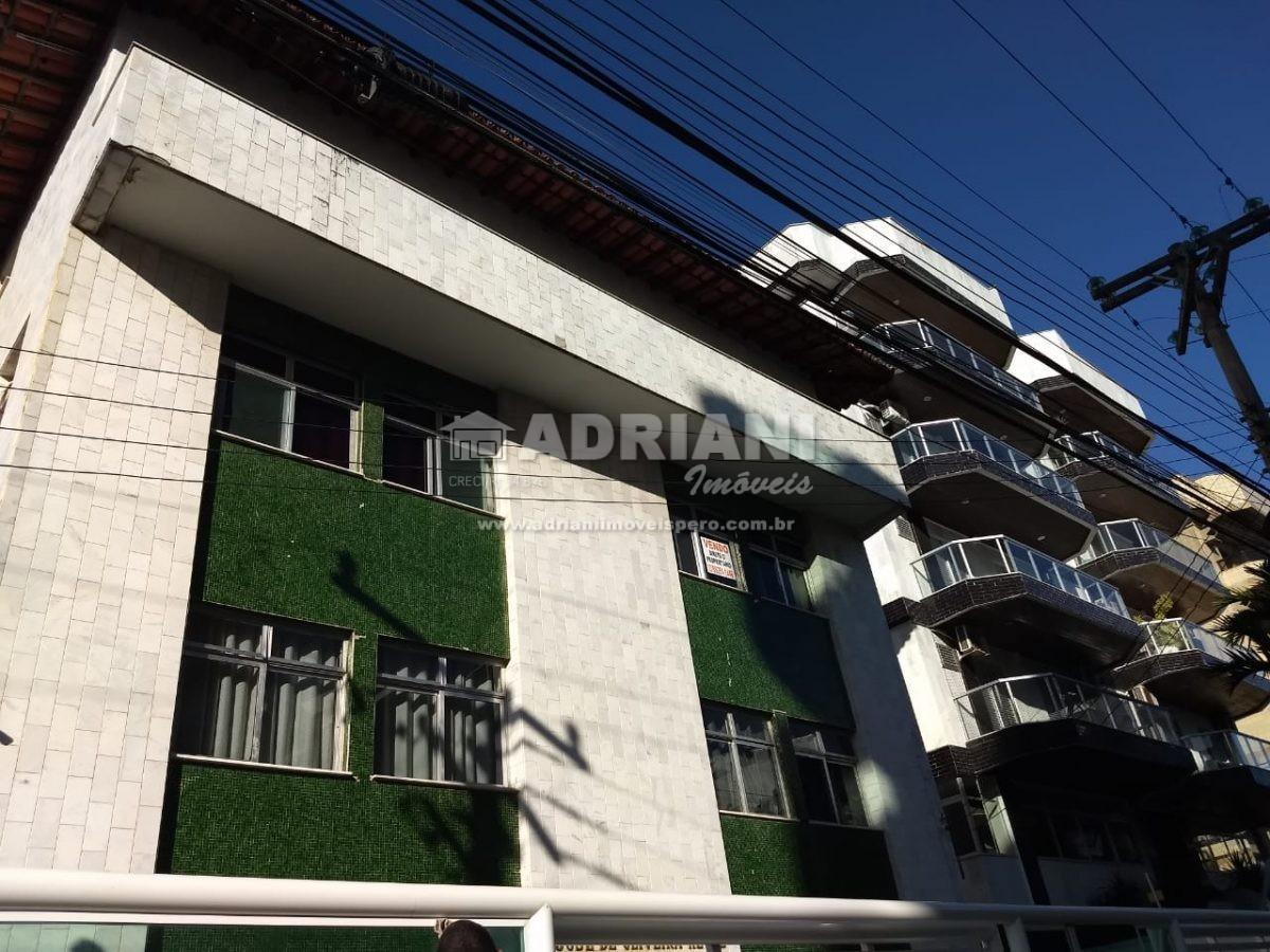 Cód.: 490 Apartamento, 2 quartos, VENDA, Cabo Frio – RJ